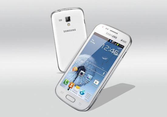 Samsung Galaxy S Duos S7562 Dual SIM SmartPhone Features ...